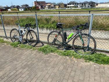 Cycling Club Nagomi 始動!